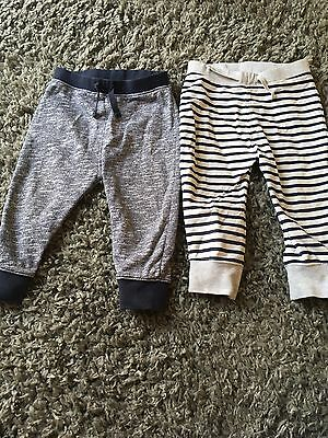 next boys 12-18 months Jogging Bottoms/casual Trousers