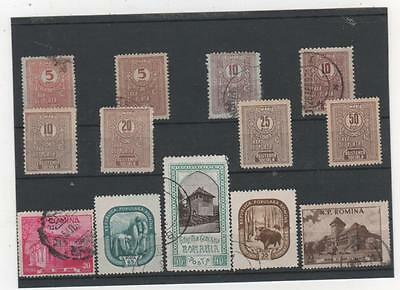 timbres roumanie (4)