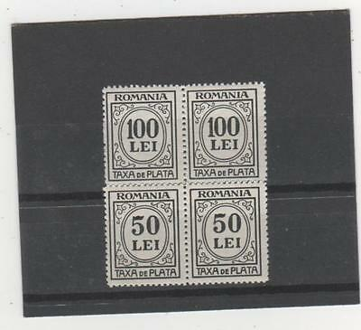 timbres roumanie (3)