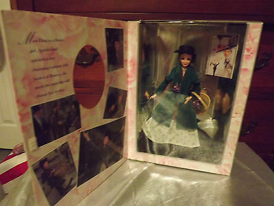 Barbie As Eliza Doolittle In My Fair Lady Doll By: Mattel 1995 Collector Edition