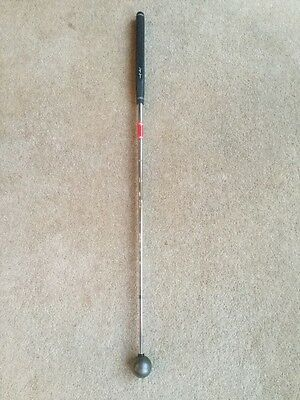 Putterball Golf Putting Aid