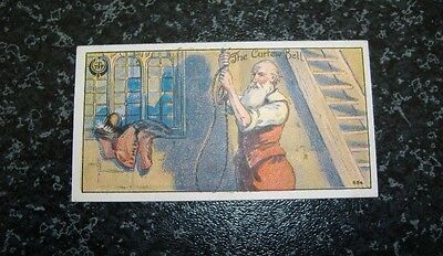 Typhoo Ancient & Annual Customs Card No3