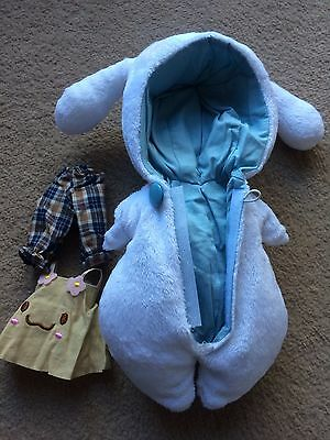dal  Cinnamoroll Outfit Clothes Part Stock No Doll