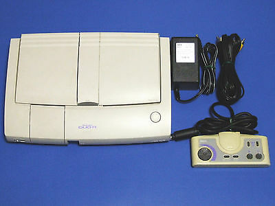NEC PC-Engine DUO R Console System Free Shipping Import Japan