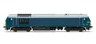 Hornby R3268, 00,  Class 67 Bo-Bo Locomotive, 67003 Arriva Trains