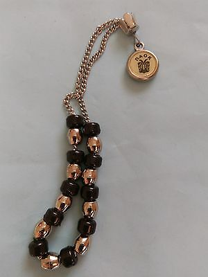 Paok Rosary,keychains Greece  Vintage