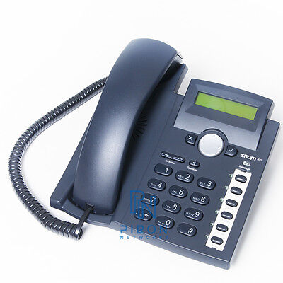 Snom 300 VoIP SIP Phone **Grade A** with 1 Year Warranty Fast & Free Delivery!