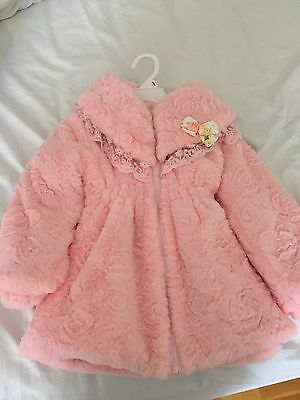 BNWT girls Winter Coat