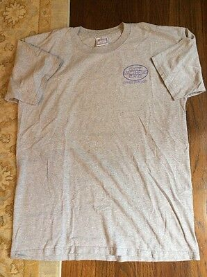 Preowned Dave Matthews Band 2001 Summer Tour T Shirt Size XL Made In The USA!