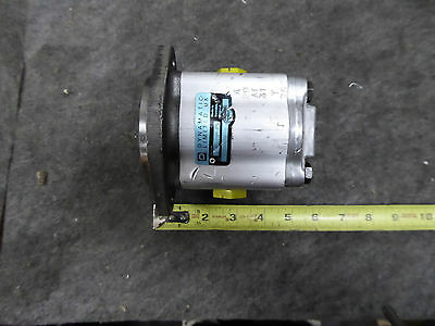New Dynamatic Limited Hydraulic Pump A16L36006 For Bobcat