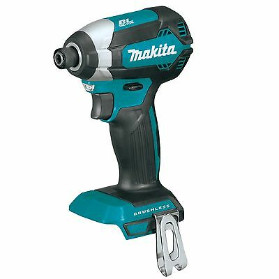 Makita XDT13Z 18V Cordless Brushless Impact Driver LXT Lithium-Ion ReplaceXDT08Z