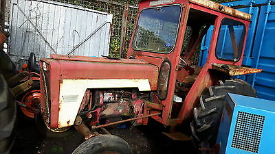 international tractor - spares or repairs