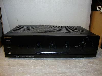 SHERWOOD AX-4050R Great stereo Amplifier-Superb Sound