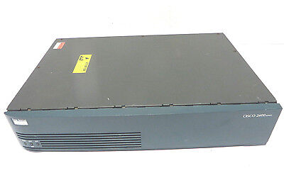 Cisco Systems 2600 Series Cisco 2691 Router Tested Good Working