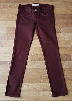 Girls Jeans by ABERCROMBIE & FITCH - Age 12 Years - Skinny / Slim Fit