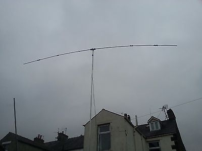 tri-band  dipole 6m  and 10 m and 17 m