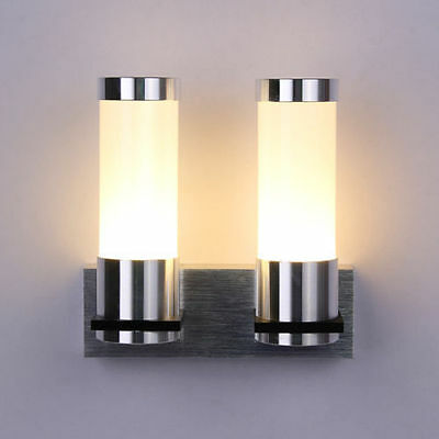 Modern Warm White 2W LED Wall Lights Indoor Wall Lamp Spot light Sconce