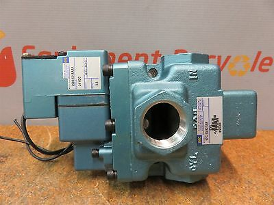 MAC 57C-13-521AA Solenoid Valve Pneumatic New in the Box