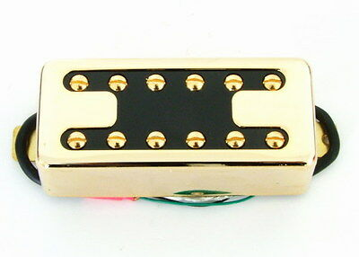 artec vintage humbucker bridge pickup ivory • 24 99 picclick artec mini filtertron humbucker bridge pickup gold