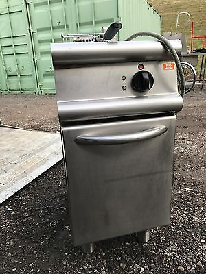 Baron Electric deep fat fryer 3-phase