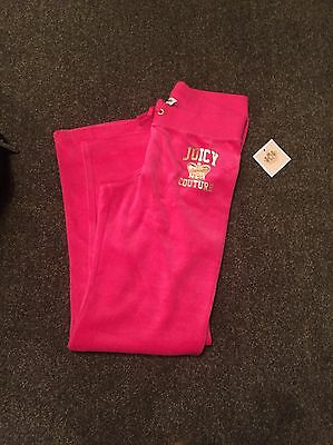 girls juicy couture Joggers