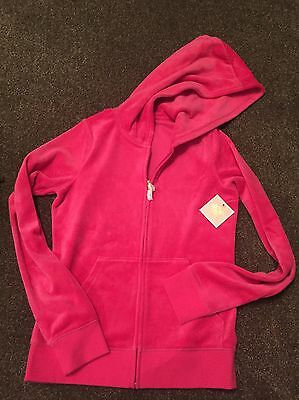girls juicy couture Tracksuit Top
