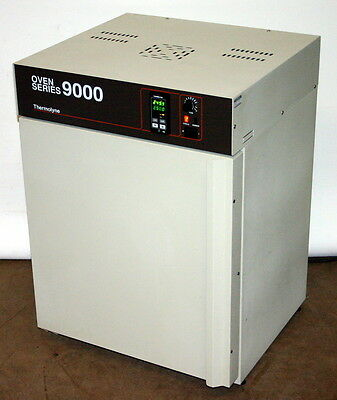 Thermolyne Series 9000 Mechanical Convection Oven, Model Ov-47335, To 250̊c