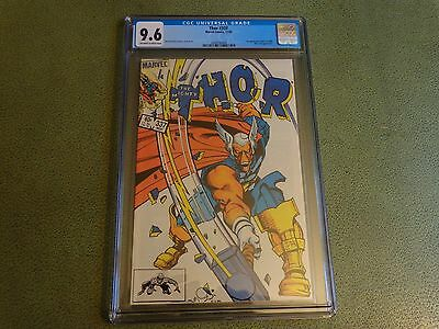 THOR #337 (1983) CGC 9.6 1st APPEARANCE of BETA RAY BILL