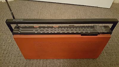 Bang and Olufsen very rare vintage radio BEOLIT 707