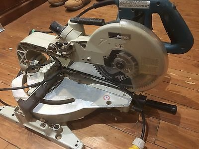 Makita Ls1013 Mitre Saw