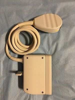 Philips ATL C5-2  Curved Array Ultrasound Transducer Probe