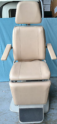 Ritter Midmark 491 Otolaryngology Power Exam ENT Chair
