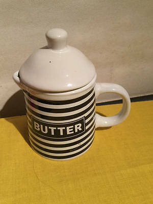 California Pantry~Butter Pitcher~