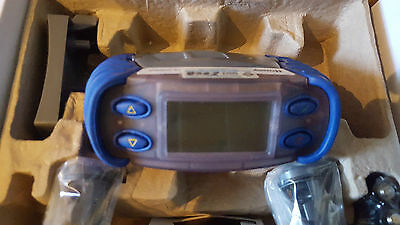 HONEYWELL IMPACT GAS DETECTOR with ACCESSORIES