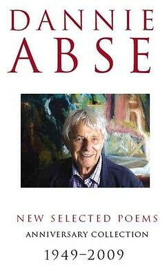 New Selected Poems by Dannie Abse Paperback Book (English)