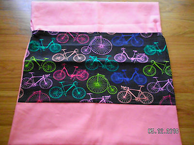 bicycle chair bag for school first name free, free postage
