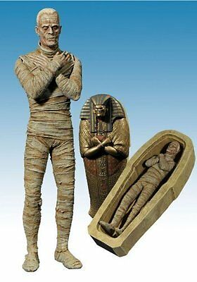 The Mummy Universal Monsters Action Figure APR101439 BACK IN STOCK