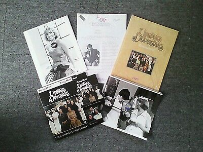 London Weekend Television, Lwt Bundle Of Tv Items.