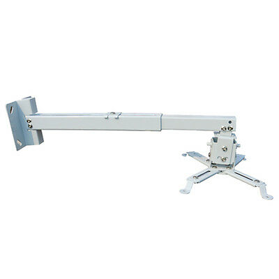 Universal Extendable Steel Wall Ceiling Mount Bracket For LCD DLP Projector