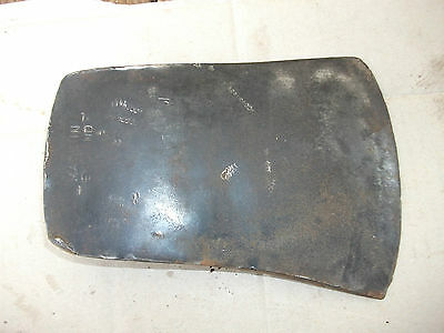 Elwell Axe Head Vintage Made In England 4 1/2LB