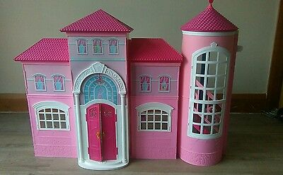 Barbie Malibu Dream House - Hardly Used - Immaculate Condition