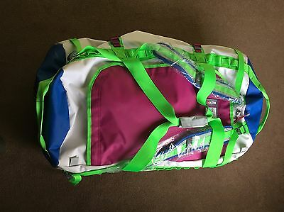The North Face Duffle Bag - Extra Large