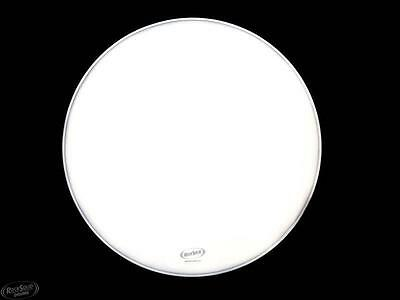 "16""/18""/20""/22"" Coated bass Drum Skin  Reso or Batter Coated Bass Drum Head Skin"