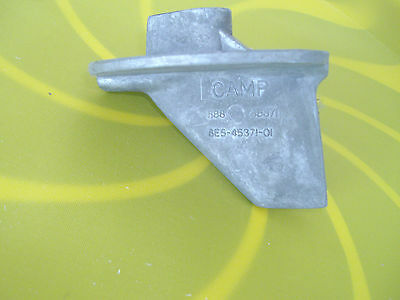NEW Camp 6E5-45371-01 Trim Tab Anode Yamaha Martyr