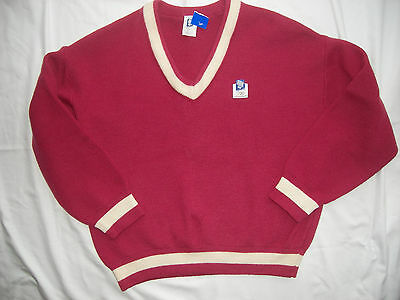 LIILEHAMMER 94 men's official winter olympics sweater...new...amazing..