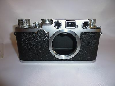 Leica DBP Ernst Leitz GMBH Wetzlar German camera Body No. 799494