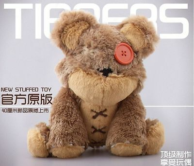 """OFFICIAL League of Legends LOL Annie's Bear Tibbers Plush Toy Doll Gift 16"""""""