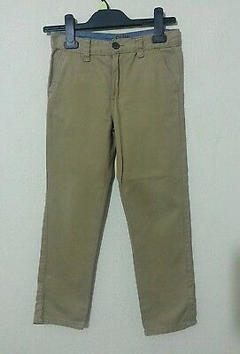 Boys  pair  of trousers size  8-9  years