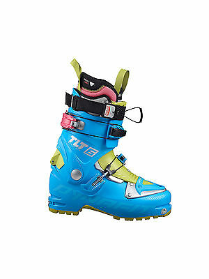 Dynafit Tourenskischuh TLT 6 Woman Mountain CR