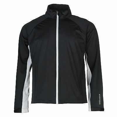 REDUCED OVER 60% OFF LAST ONE! Sunice Men Golf Jacket Waterproof Medium RRP £110
